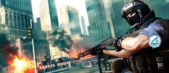 لعبة الاكشن و الحرب المنتظرة بشدة Modern Combat 5: Blackout