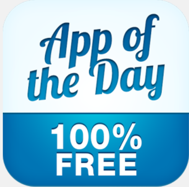 متجر App of the Day